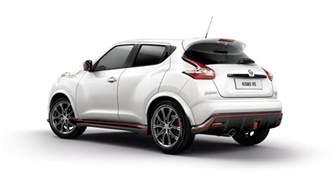 Nissan Juke S Nismo Rs Petit Crossover Suv Nissan Juke Nissan