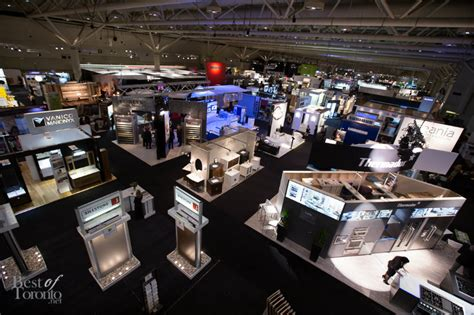 home and design expo centre toronto a spectacular weekend of design at the interior design