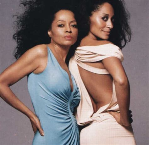tracee ellis ross and diana ross these 15 pics of tracee ellis ross and her mom will make