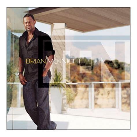 brian mcknight comfortable brian mcknight ten uk cd album cdlp 396829