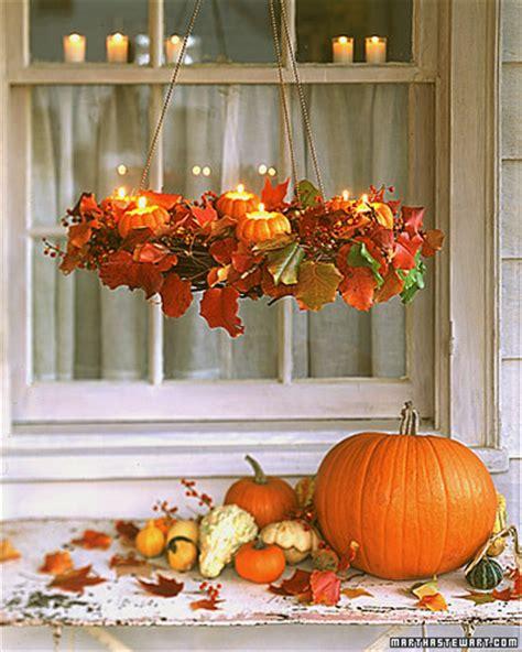 martha stewart fall decorations autumn porch wreath trendy tree decor
