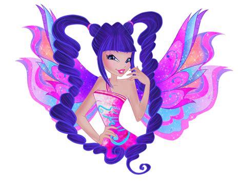 winx club musa by mochatchi on deviantart deviantart more like winx club musa bloomix wings by