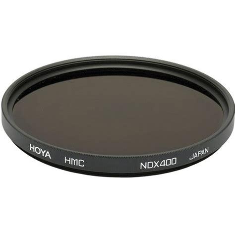 Hoya Nd400 Hmc 58mm Original hoya hmc nd400 58mm filter