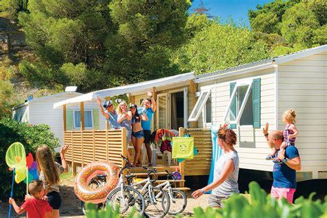 location mobil home en camping campings tohapi