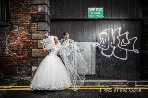 Manchester wedding venues & wedding photography