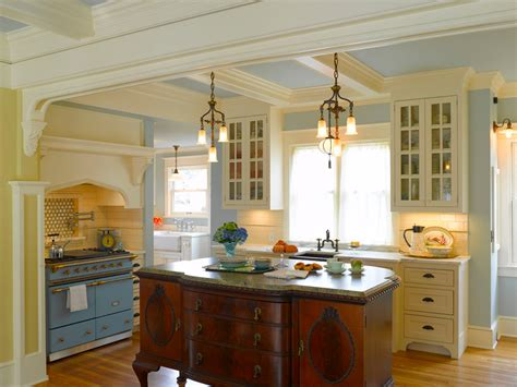 Antique Kitchen Island Lighting Wonderful Vintage Kitchen Lighting Ideas For More Attractive Look Mykitcheninterior