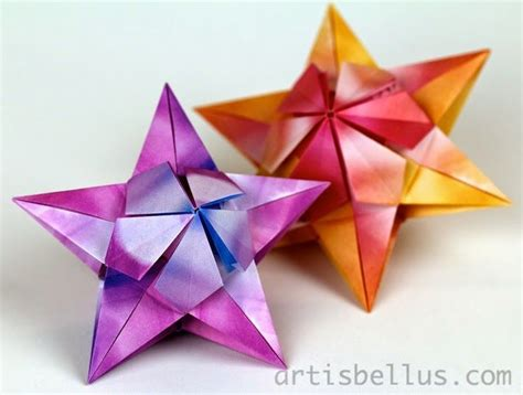 Decorations Origami Folding - origami decorations bitterroot origami mandalas