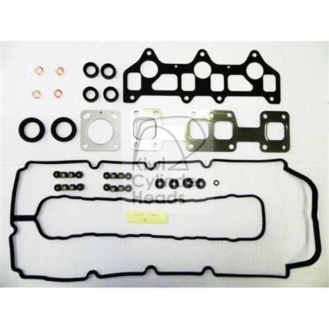 Gasket Paking Set Mazda Bt 50 Ford Ranger 30 Everest 25 Tdci ford ranger mazda bt50 we weat wec set