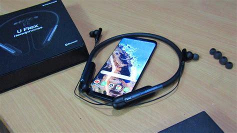 Samsung U Flex Review by Samsung U Flex Unboxing Review