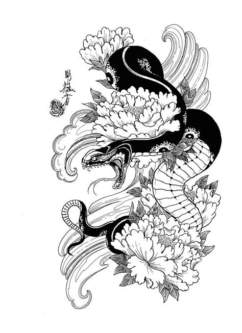 modern japanese tattoo designs 100 japanese designs i by mosher aka horimouja