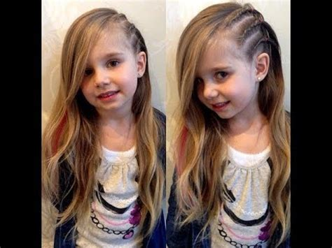 model rambut untuk anak perempuan gambar potongan rambut untuk anak perempuan terbaru