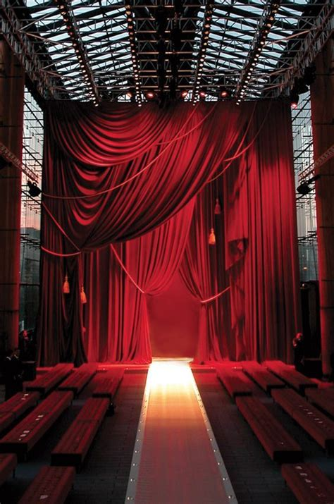 Beautiful What Color Curtains Should I Get #3: Cfac3851a7aa558861b39b378f3d797d--stage-curtains-red-curtains.jpg