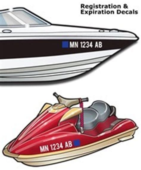 stratos boats license plate registration number decals for your boat garzonstudio