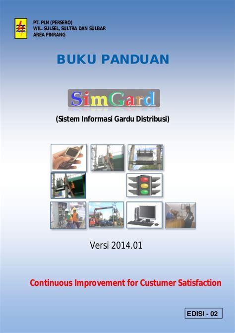 buku panduan be 2014 buku panduan sim gard web