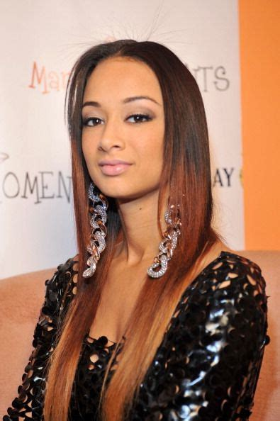 draya basketball wives hairstyles draya basketball wives february 17 2014 183 by fameolous