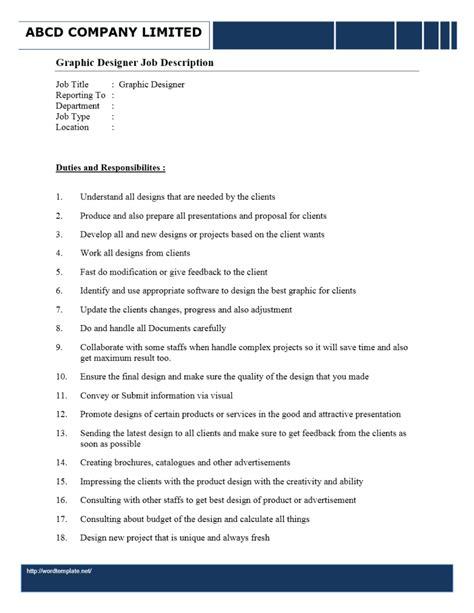magazine layout design job description graphic designer job description