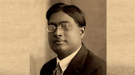 biography of bose einstein condensate remembering the father of the god particle satyendra nath