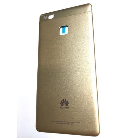 ultra slim case for huawei p9 lite transparent hurtel pl akku deckel backcover r 252 ckseite mit kleber in gold f 252 r