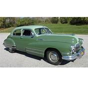 1942 Buick Super  Connors Motorcar Company