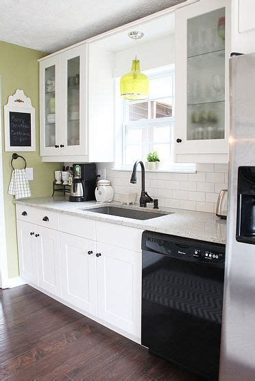 are ikea kitchen cabinets any good subway tile backsplash white cabinets and glasses on