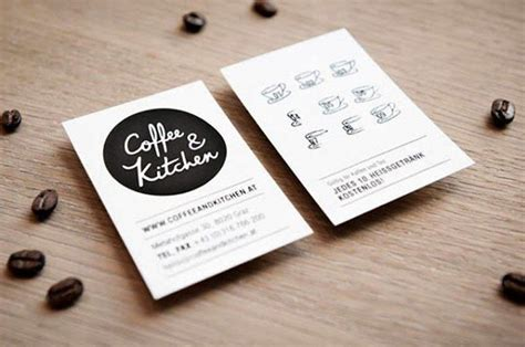 coffee shop card design increase sales with this ultimate loyalty card trick