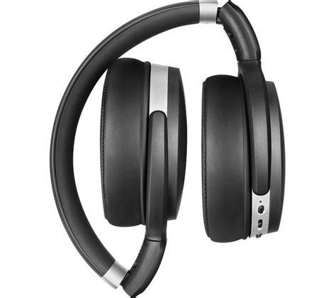 Headphone Bluetooth Sennheiser buy sennheiser hd 4 50btnc wireless bluetooth headphones