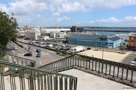 brest port de commerce 150 ans d essor 171 article 171 c 244 t 233