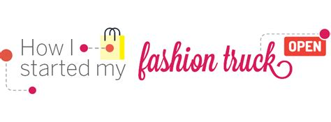 How I Started My Fashion Truck Ashley Volbrecht Momentum Kelley School Of Business Fashion Truck Business Plan Template