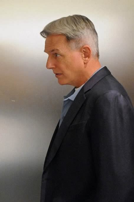 mark harmon haircut ncis jethro gibbs haircut related keywords ncis jethro