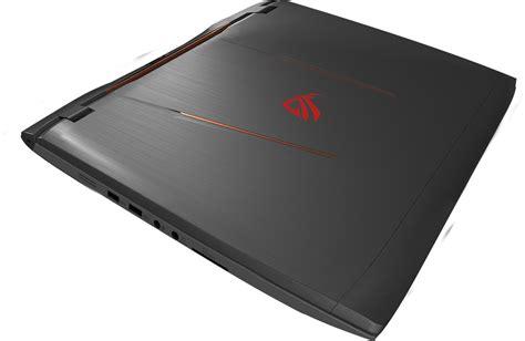 asus rog gx700v worlds liquid cooled gaming laptop lazada malaysia