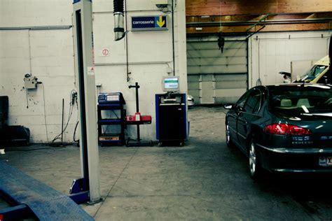 garage a remettre