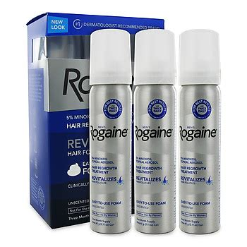 can african american women use rogaine does rogaine work yes it does