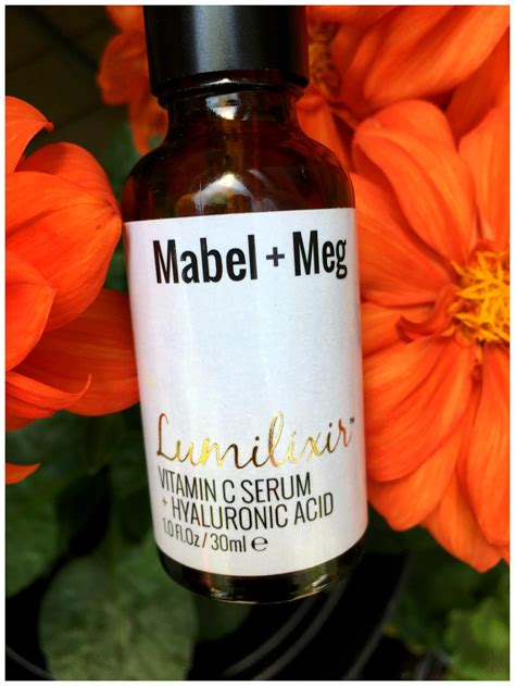 Mabel Meg Lumilixir Serum mabel meg lumilixir serum 2 orchids