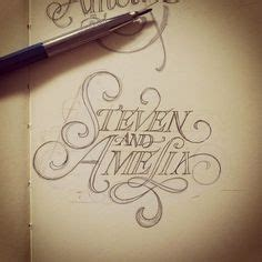designspiration hand type hand lettering tutorial by sean mccabe want to get into