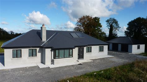 house designs ireland l shaped bungalow house plans ireland