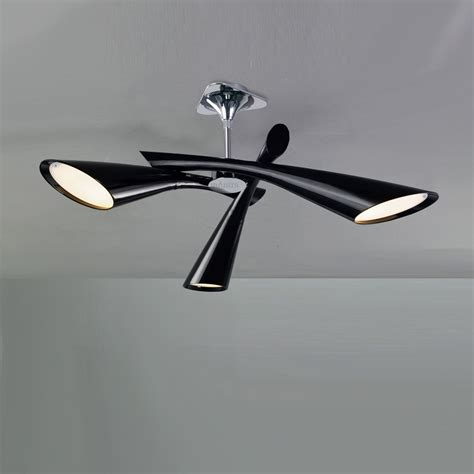 Black Ceiling Light Fixtures Stunning Black Ceiling Lights 2016