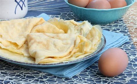 come cucinare le crepes salate oltre 1000 idee su crepes salate su crepes