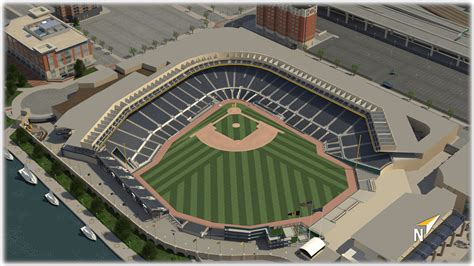pnc seating chart 3d seating chart pnc park 3d seating chart pittsburgh