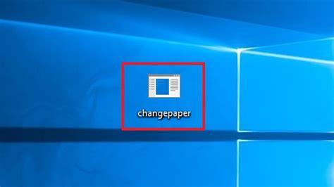 windows  wallpaper tausch auf dem desktop bilder