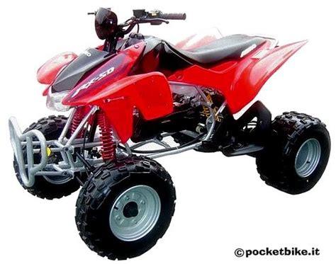 wwwpocketbikeit aero rx  aero motor atv quad