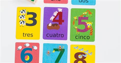 printable number flashcards in spanish free to download spanish numbers flashcards printable