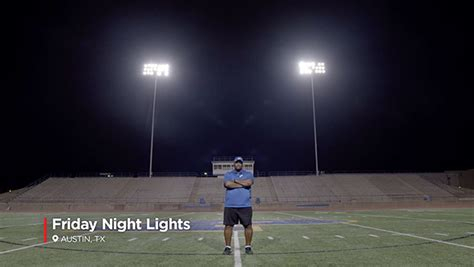 Is Friday Lights On Netflix by Grammasters Hit The Road For Netflix