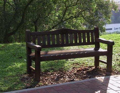 panchina legno panchine in legno mobili giardino