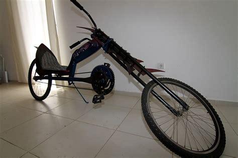 hurda motosiklet parcalarina hayat veriyor galeri yasam
