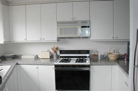 Plain White Kitchen Cabinets   Decor IdeasDecor Ideas