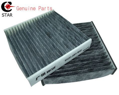 Cabin Air Filter Suzuki Sx4 by Active Carbon Cabin Aircon Filter 80293 Sb7 W03 For Suzuki