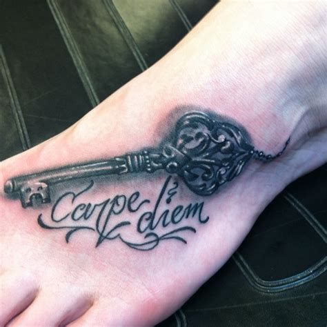 tattoo pictures carpe diem 25 timeless carpe diem tattoos