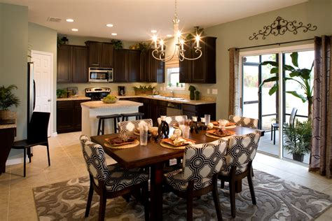 decorated homes greenpointe homes hosts successful grand opening at cedar