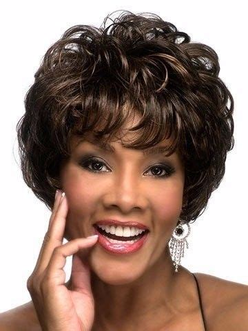 sle of short haircuts natural black afro kinky curly short wig heat resistant