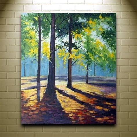 acrylic paint on canvas ideas best 25 easy acrylic paintings ideas on